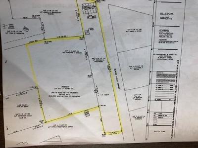 Hopkinton, Southborough Residential Lots & Land For Sale: 10 Walcott St