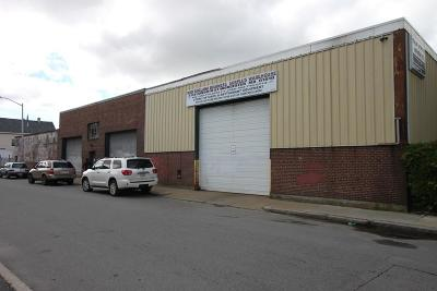 MA-Worcester County Commercial For Sale: 21 Ellsworth Street