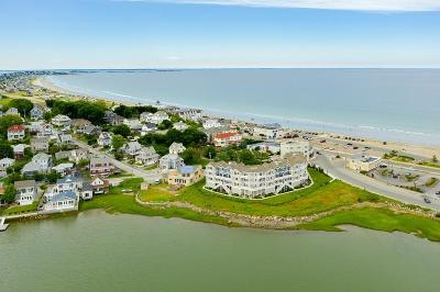 Hull Single Family Home For Sale: 7 Bay Street #5