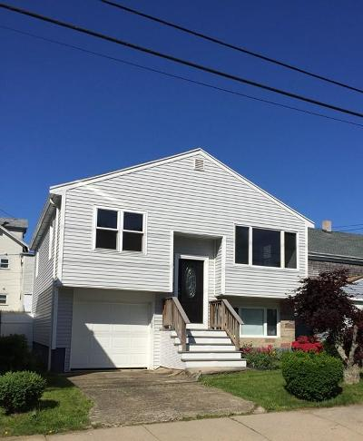 RI-Newport County Single Family Home For Sale: 57 Friendship St