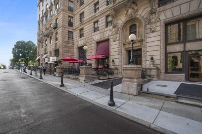 Condo/Townhouse For Sale: 21 Beacon Street #9i