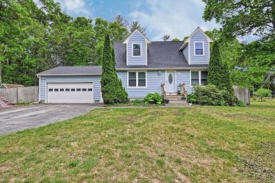 Single Family Home Under Agreement: 26 Meaghan Circle #26