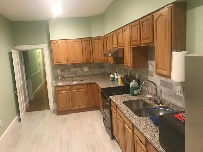 Rental For Rent: 872 Huntington Ave #1