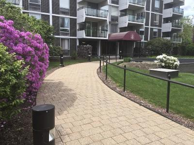 Brookline Condo/Townhouse For Sale: 60 Babcock St #26