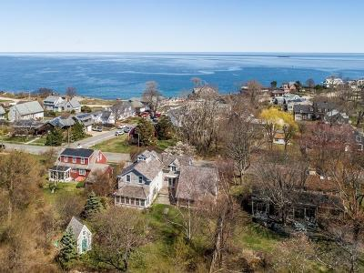 Rockport Single Family Home For Sale: 8 Wallace Road