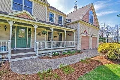 Uxbridge Single Family Home For Sale: 405 West Street