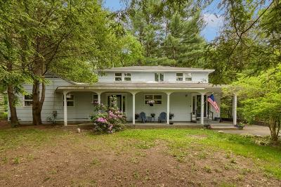 Concord Single Family Home For Sale: 1995 Main Street