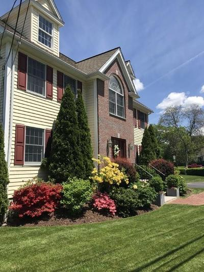 Woburn Single Family Home For Sale: 16 Alfred Street