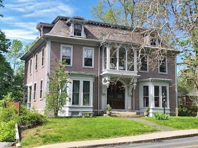 Grafton Multi Family Home For Sale: 2 Oak Street