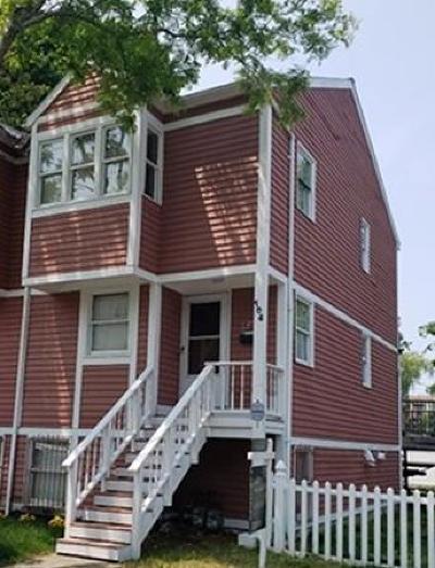 Condo/Townhouse For Sale: 108 Ellington St #108