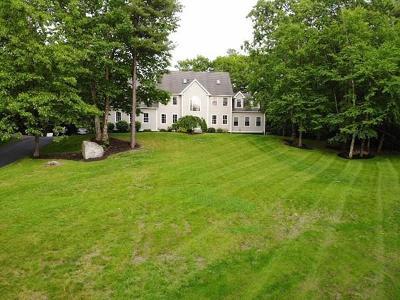 Hopkinton Single Family Home For Sale: 23 Falcon Ridge Dr