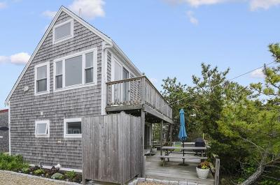 Sandwich Single Family Home For Sale: 174 North Shore Blvd #6