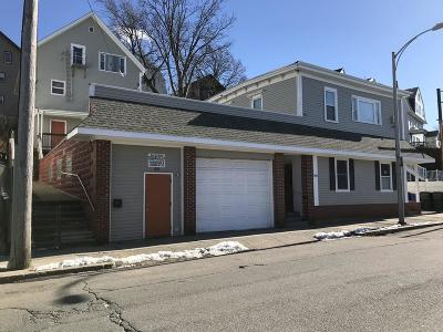 Fall River Multi Family Home For Sale: 801 N Main St