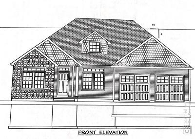 Belchertown Single Family Home For Sale: Lot 2 Michael Sears Road