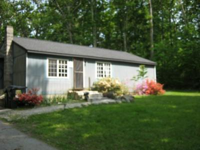 Dudley Single Family Home For Sale: 136 Corbin Road