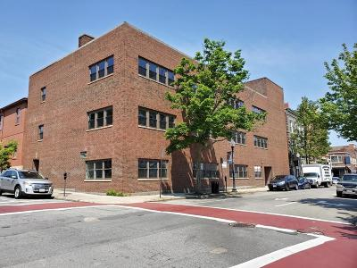 MA-Bristol County Commercial For Sale: 9 S 6th St