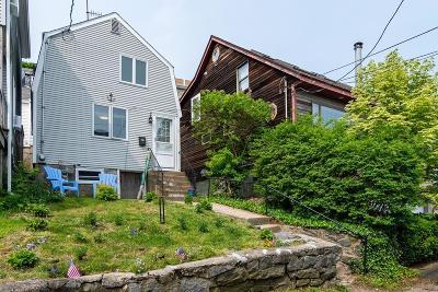 Weymouth MA Single Family Home For Sale: $299,000