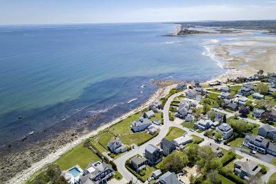 Scituate Single Family Home For Sale: 62 Collier Road