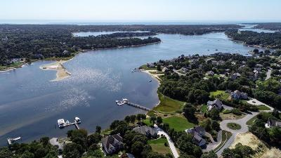 Yarmouth Single Family Home For Sale: 23 Edgewater Drive