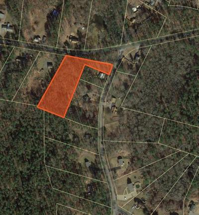 Middleboro Residential Lots & Land For Sale: Perry St