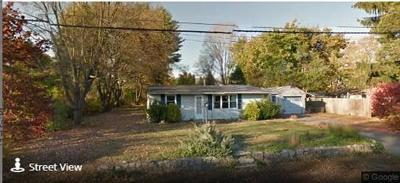 Uxbridge Single Family Home For Sale: 22 Kennedy St