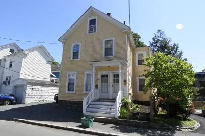 Melrose Multi Family Home For Sale: 10-12 Winthrop Street