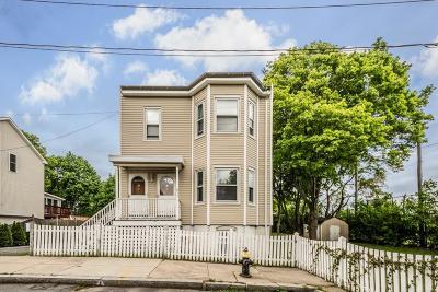 Multi Family Home For Sale: 184 Cowper St