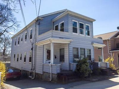 Rental For Rent: 5070 Washington #5070