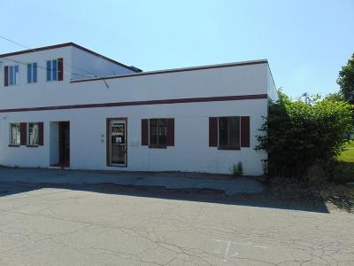 MA-Norfolk County Commercial For Sale: 20 Branch St