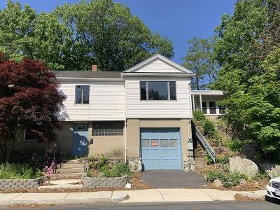 Malden Single Family Home For Sale: 67 Plymouth Road