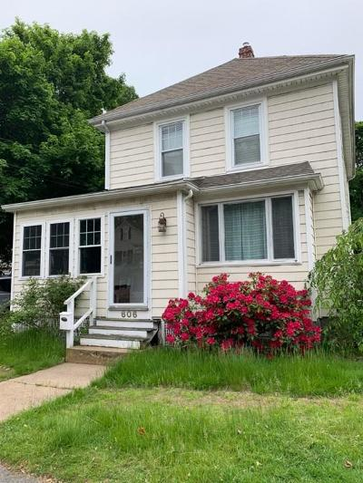Beverly Single Family Home Extended: 606 Cabot St