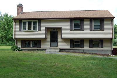 Middleboro Single Family Home For Sale: 59 Vaughan St