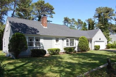 Yarmouth Single Family Home For Sale: 126 Great Western Rd.