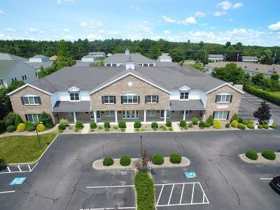 MA-Norfolk County Commercial For Sale: 30 Man Mar Dr