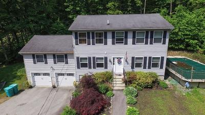 Sutton Single Family Home For Sale: 25 Marble Rd