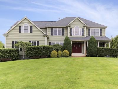 MA-Bristol County Single Family Home For Sale: 10 Concerto Court