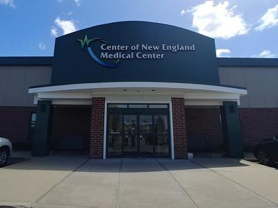 RI-Kent County Commercial For Sale: 775 Centre Of New England Blvd