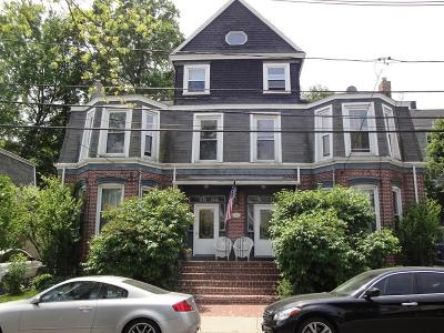 Multi Family Home For Sale: 26-28 Newton Street