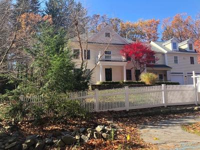Sudbury Single Family Home For Sale: 167 Willis Road
