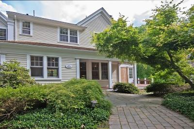 Scituate Single Family Home For Sale: 162 Gannett