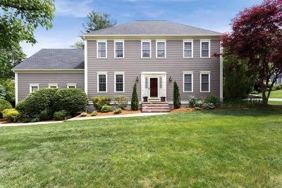 Southborough Single Family Home For Sale: 11 Stockwell Ln