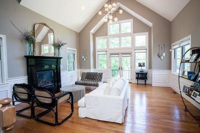 Newton Single Family Home For Sale: 418 Homer St