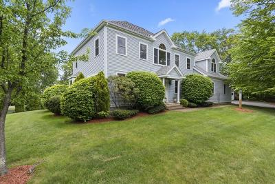 Hanover Single Family Home For Sale: 83 Buffum Rd
