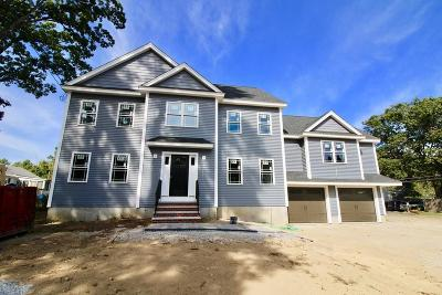 Tewksbury Single Family Home For Sale: 258 South Street