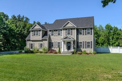 Natick Single Family Home For Sale: Grist Mill Lane