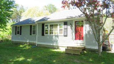 Harwich Single Family Home For Sale: 162 Main St