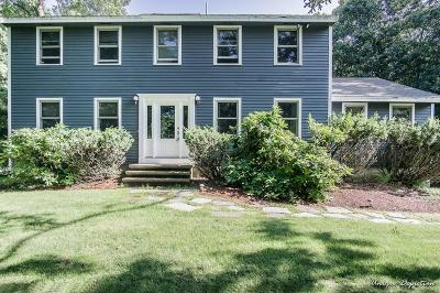 Andover Single Family Home For Sale: 18 Cherrywood Circle