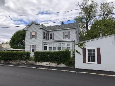 Lowell Single Family Home For Sale: 7 C Street