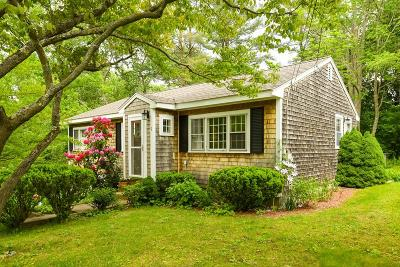 Hingham Single Family Home For Sale: 5 Knoll Road