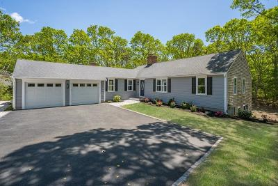Barnstable Single Family Home For Sale: 71 Little Neck Way